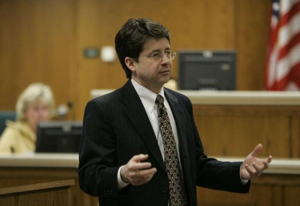 Making a Murderer: Steven Avery defence lawyer Dean Strang