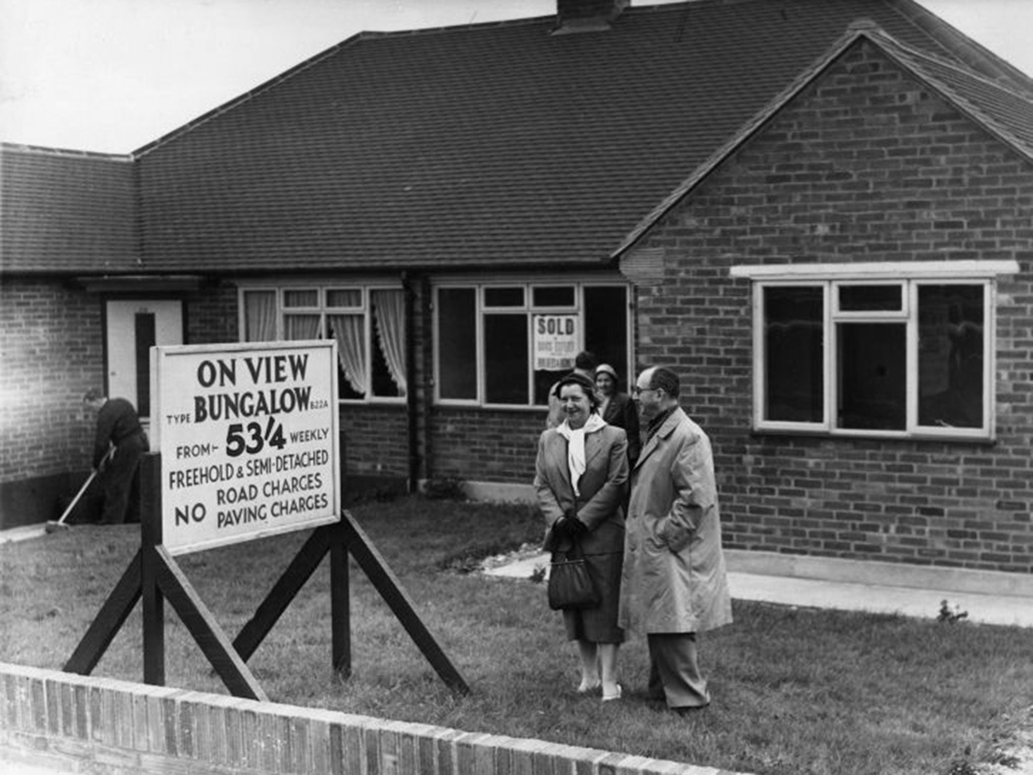 In praise of the bungalow: Why I love living in a low-rise | The