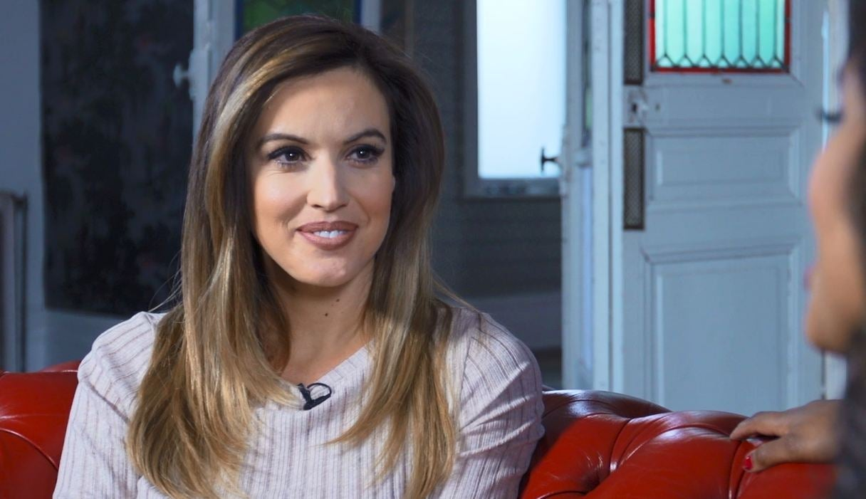 How To Get That Job Charlie Webster Tv Presenter The