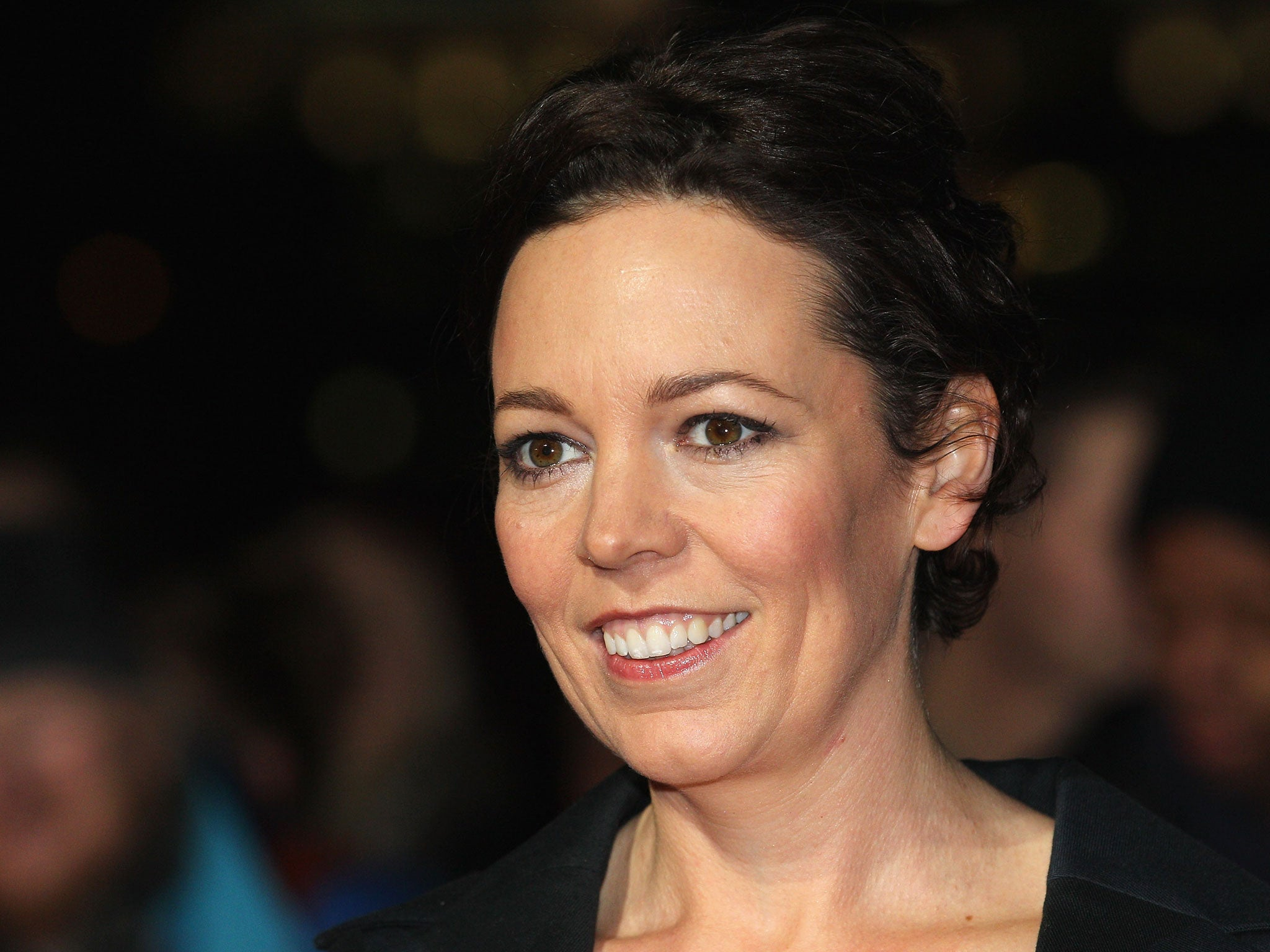 Image result for olivia colman