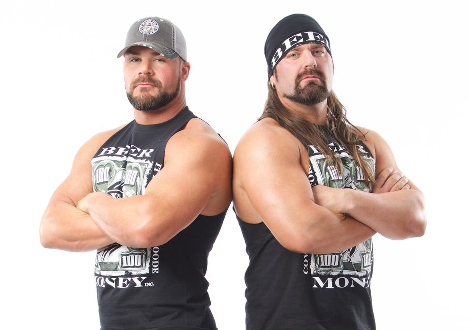 Beer Money interview: Bobby Roode and James Storm talk