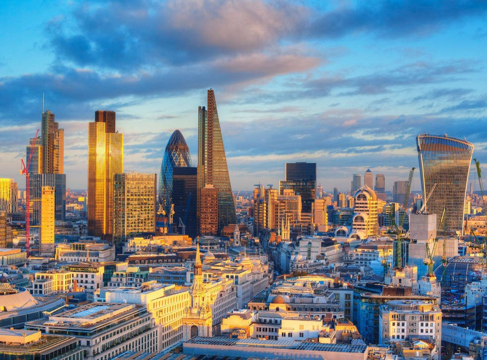 Wealthy families in Italy and France are looking at London property as a safe place for their money in case the Eurozone falls apart