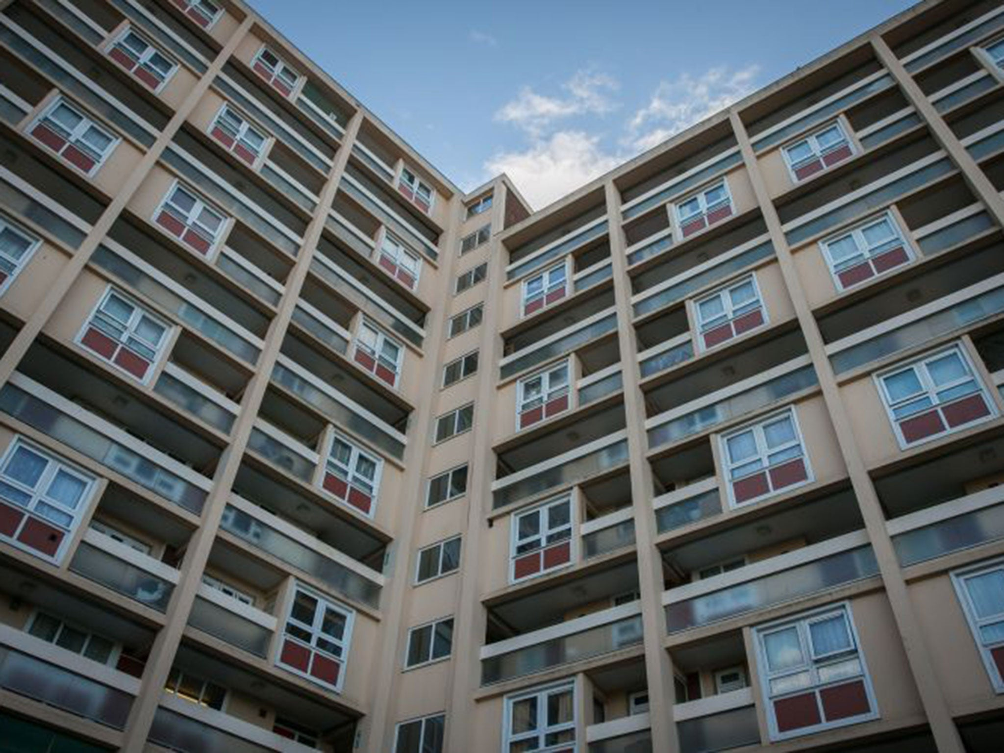 Social housing faces slow with 88 000 homes forecast to be