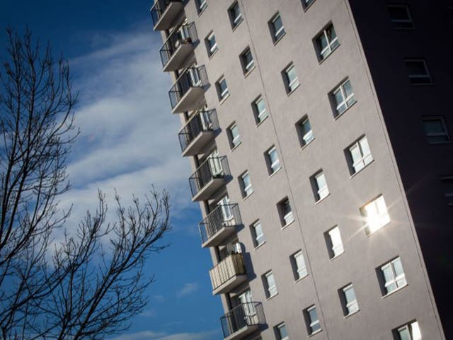 According to new estimates by the Local Government Association, 66,000 council homes in England will be sold to tenants under the Government's right-to-buy scheme