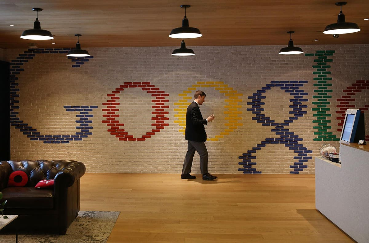 When is Google's birthday? The one big problem with the company's celebratory doodle - The Independent