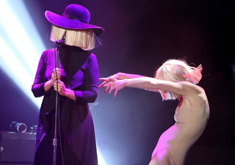 Sia, This is Acting: 'Dark brilliance amid some bizarre