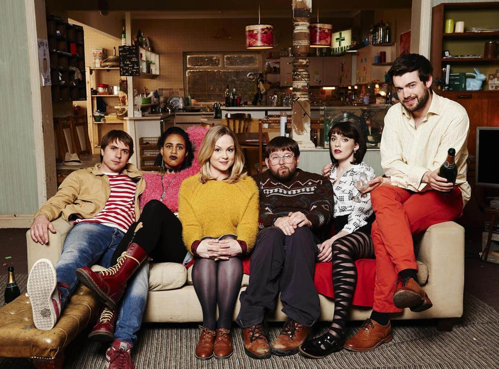 Fresh Meat will finish in March after four series, leaving a paucity of university-set shows in the schedules