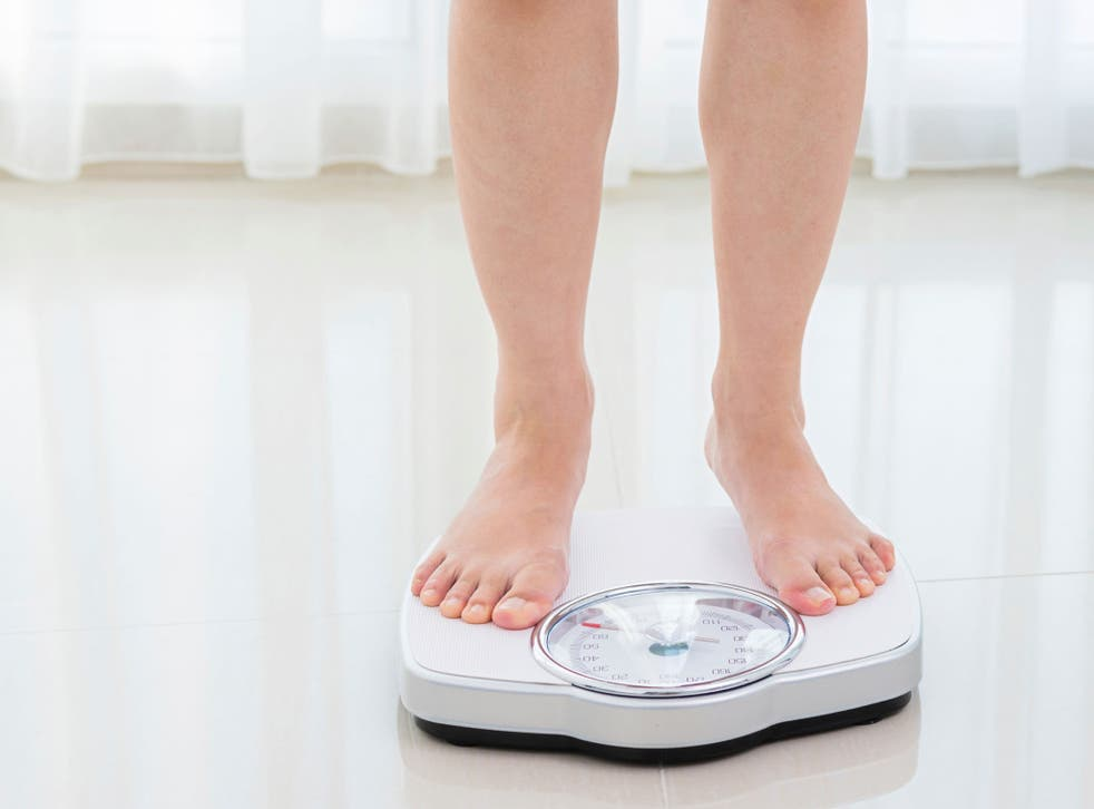 There's more to health than weight, say researchers