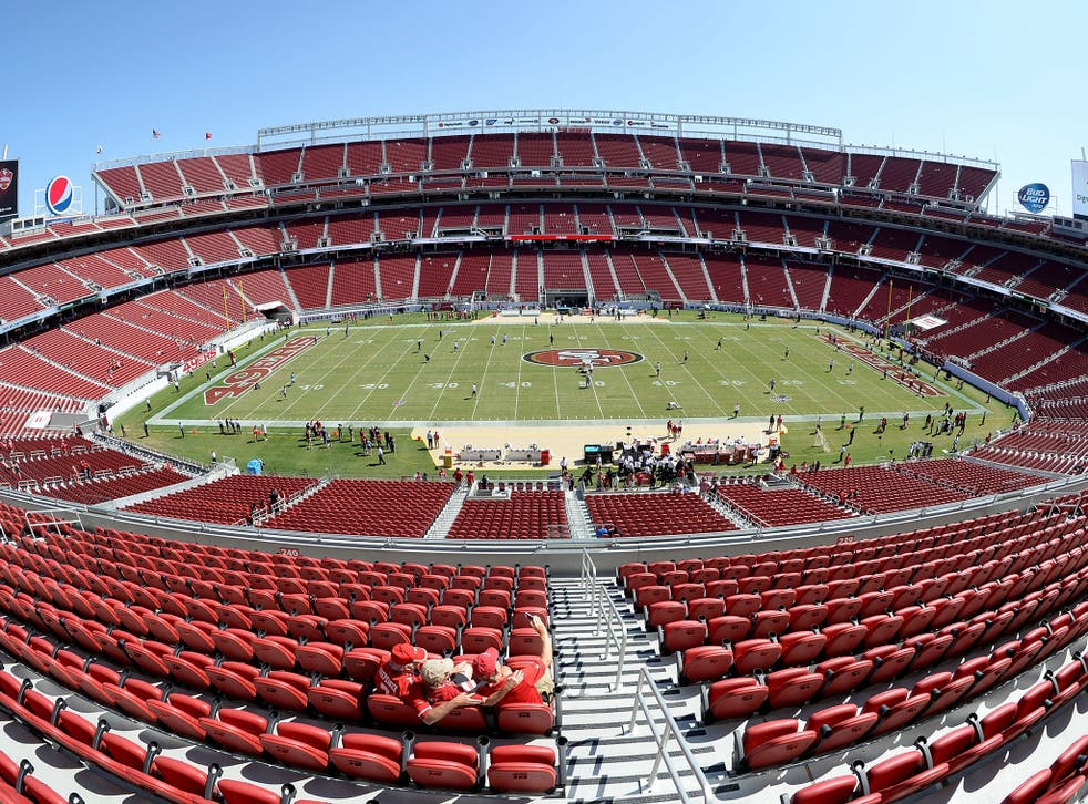 Levi's Field, California will play host to Super Bowl 50