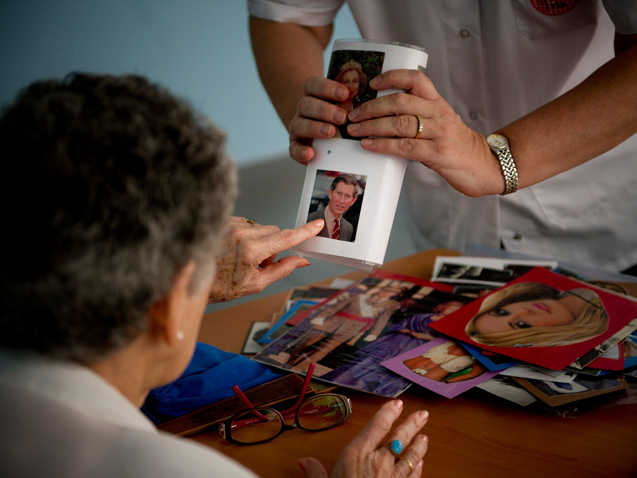 Alzheimer's can be transmitted from one person to another, new evidence suggests