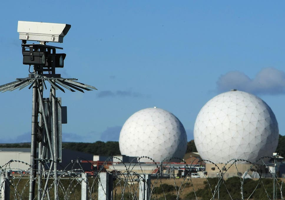 British Spies Hacked Themselves And Family Members To Get Personal