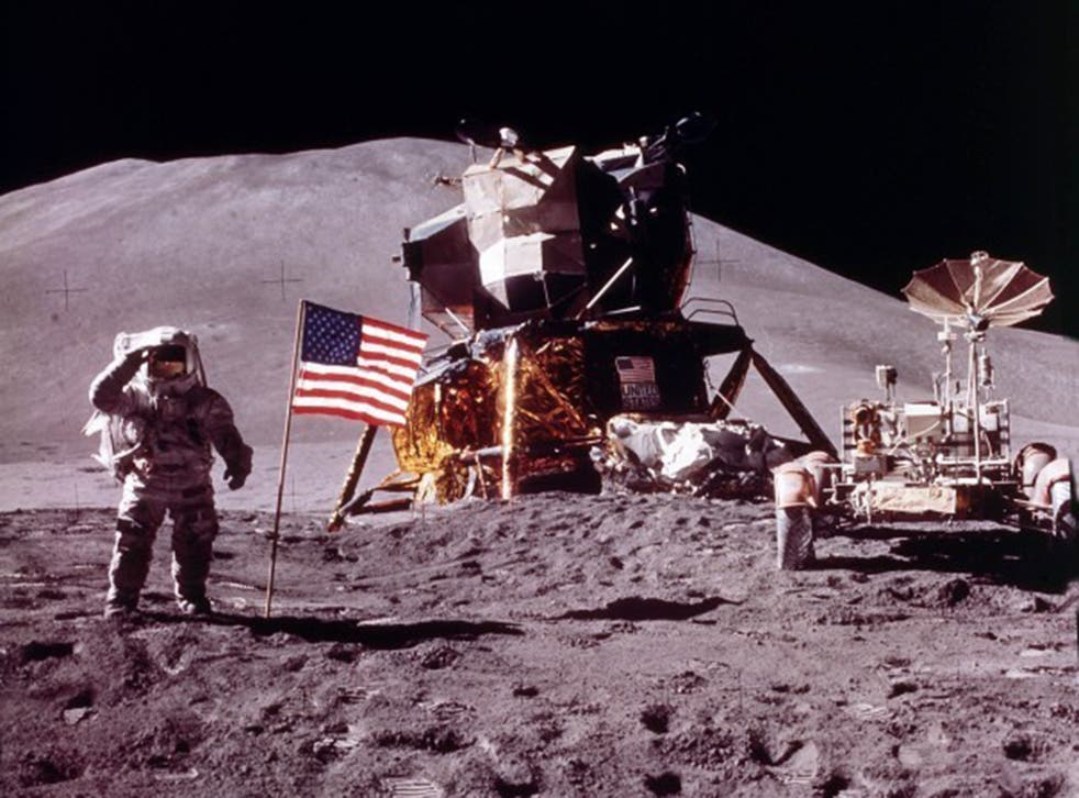 The 1969 Moon landing and the 9/11 attacks are favourite topics of conspiracy theorists