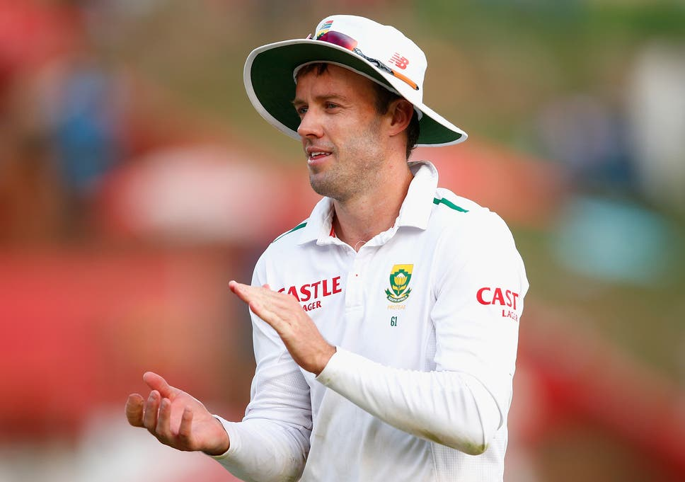 South Africa: AB De Villiers made full-time Test captain | The