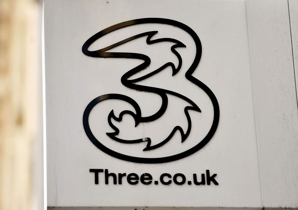 Tariff Almost Doubles On Threes All You Can Eat Mobile Phone