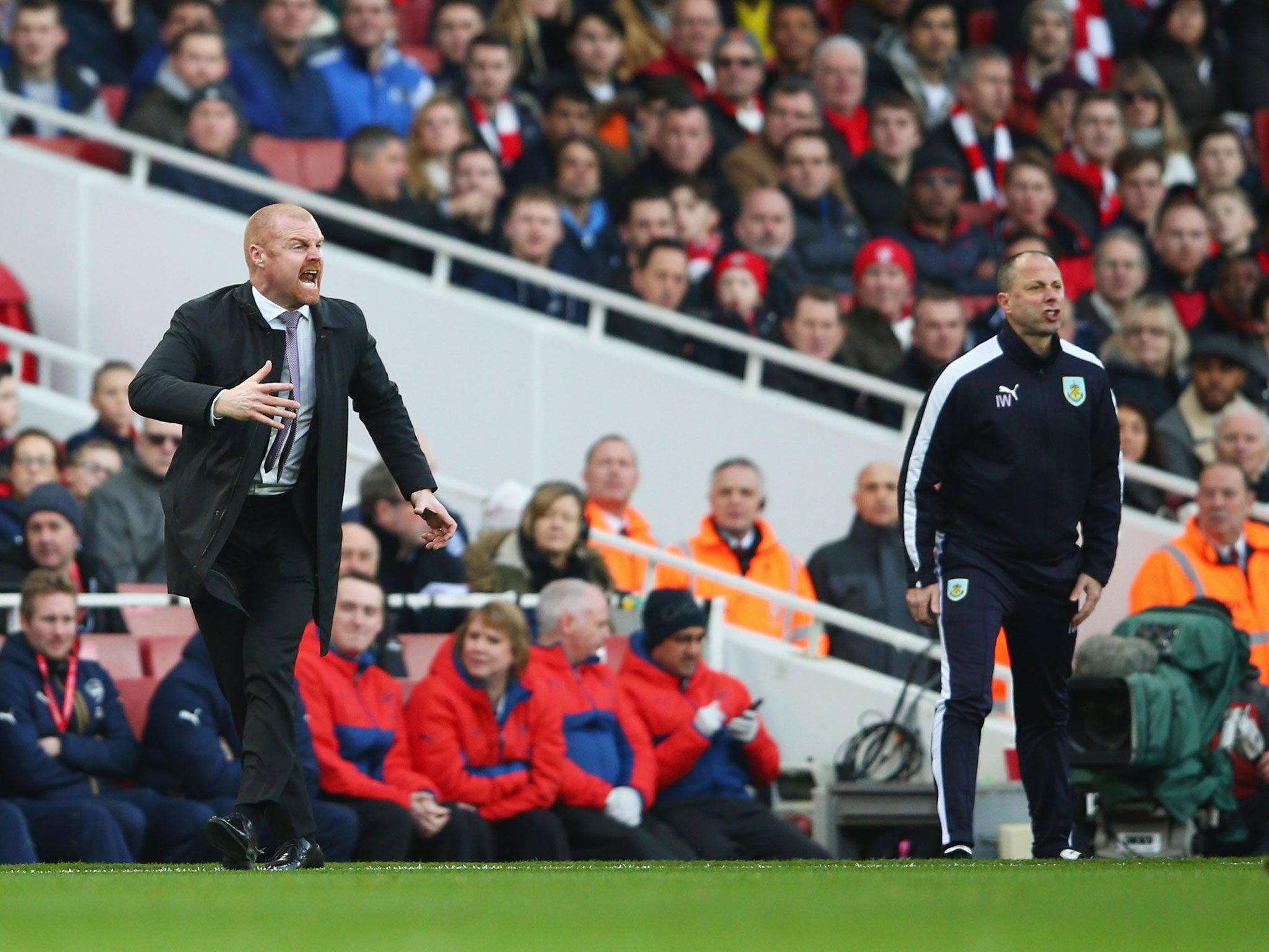 Arsenal 2 Burnley 1 player ratings: Alexis Sanchez and Alex
