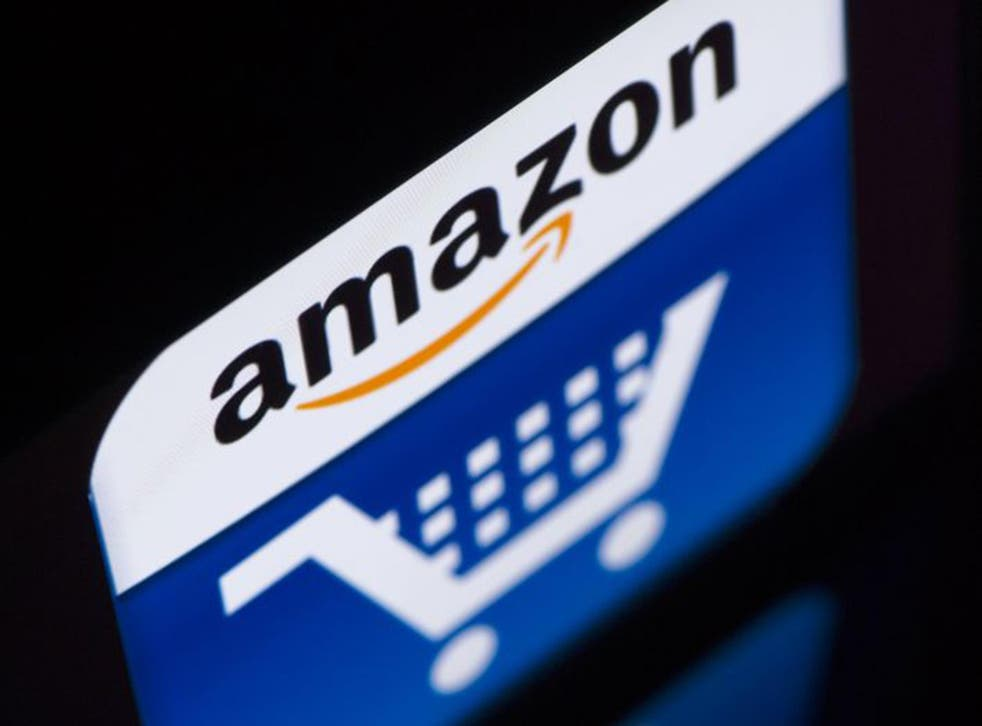 The study came a day after Amazon reported first quarter profits of $513 million.