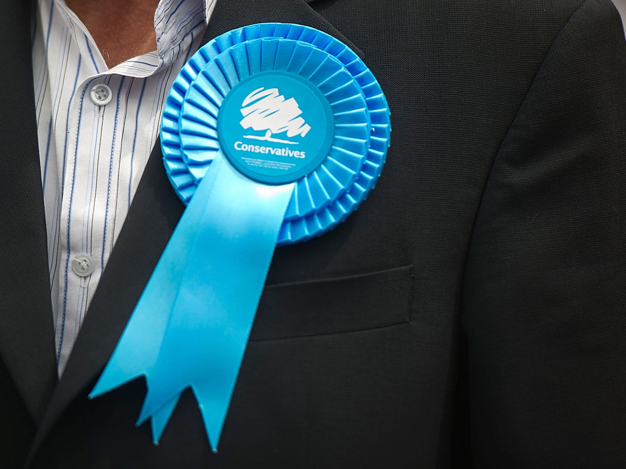 General election: Tories urged to drop parliamentary candidate for 'disgusting racism'