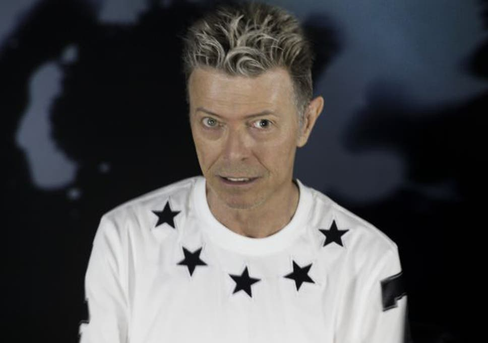 David Bowie requested his ashes be scattered in Bali in line with ...