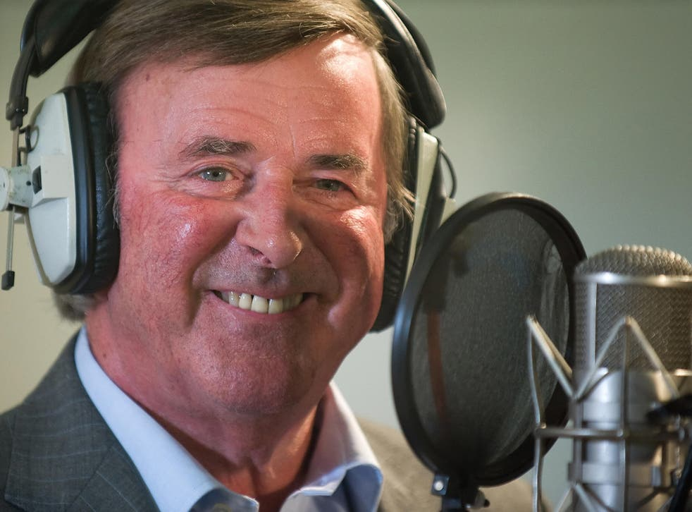 Sir Terry Wogan fronted Eurovision from 1971 to 2008 but sadly died of cancer earlier this year