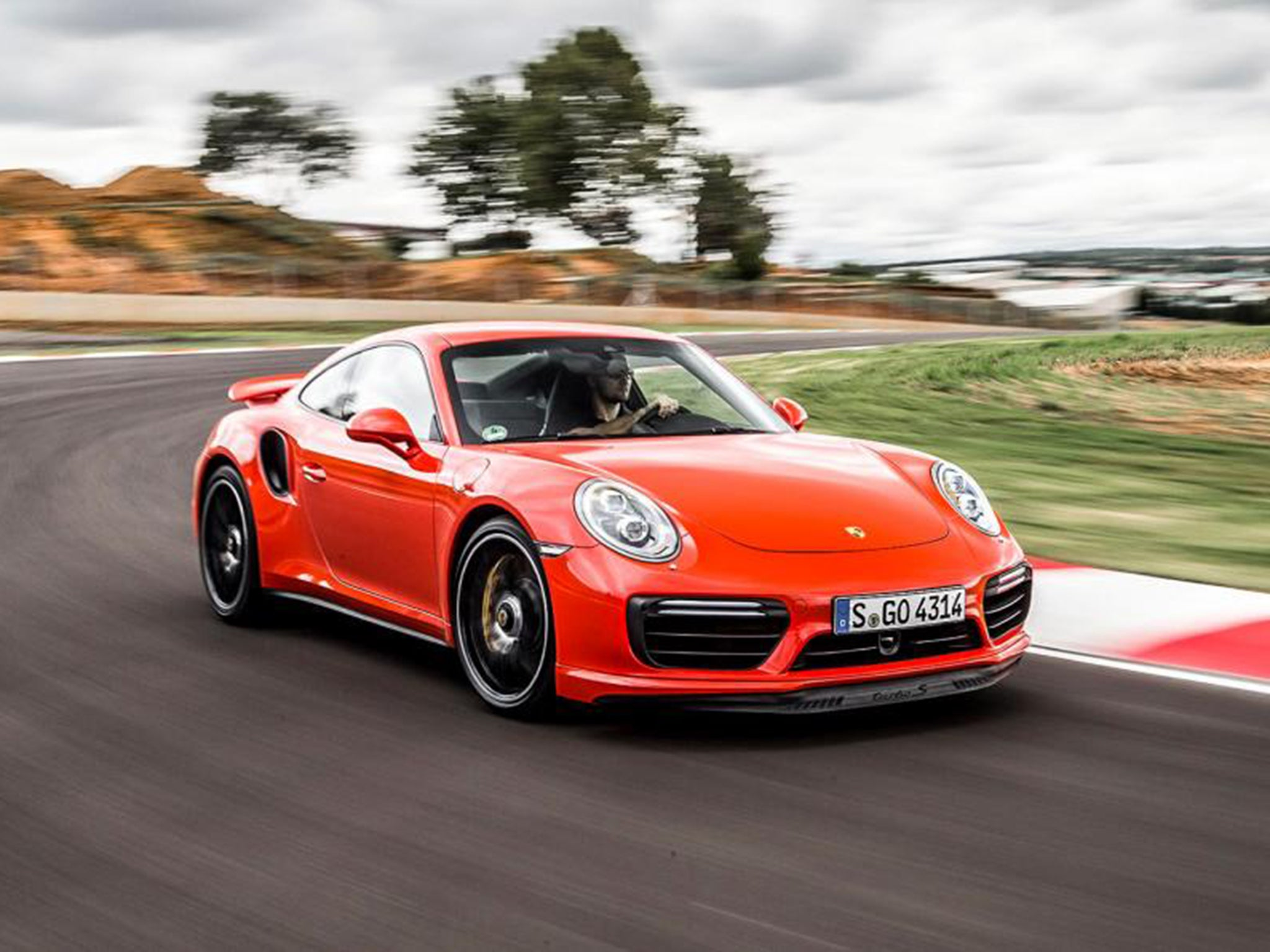 2016 porsche 911 turbo s car review porsche performance at its most princely the independent