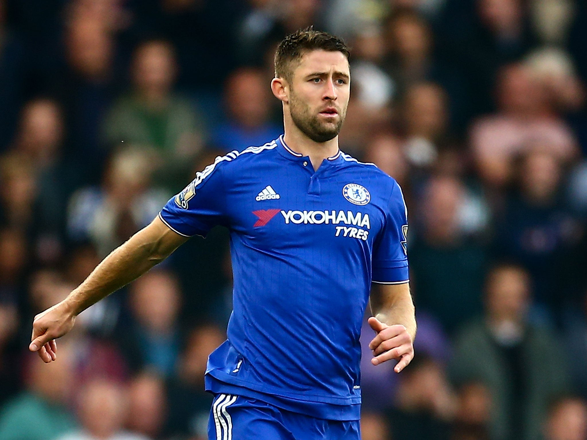 Chelsea Transfer News: Gary Cahill Commits Future To Club