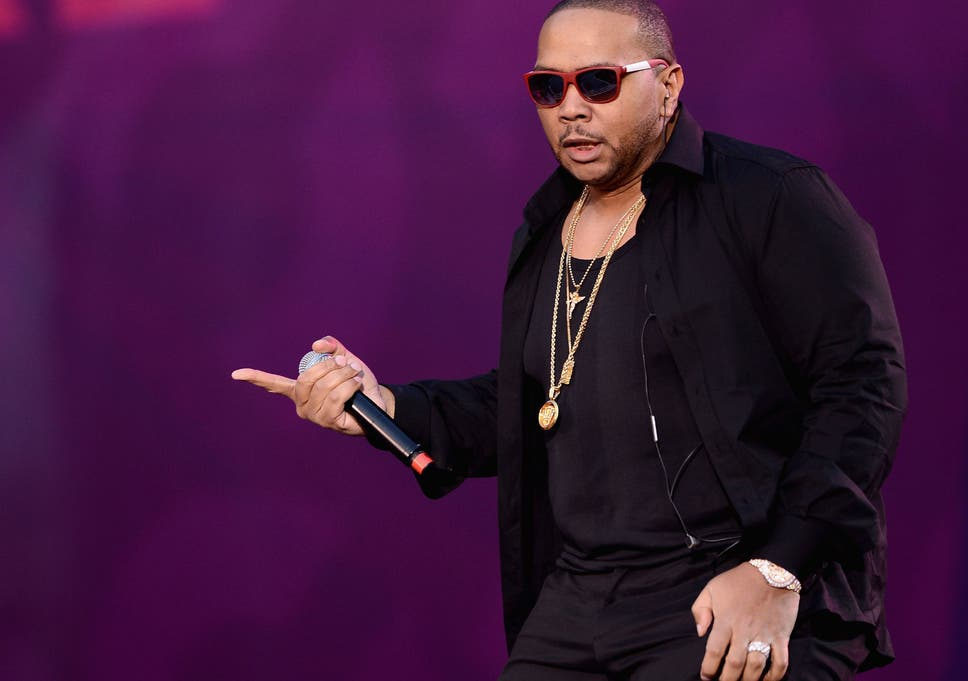 Timbaland denies refusing to play Flint charity gig because