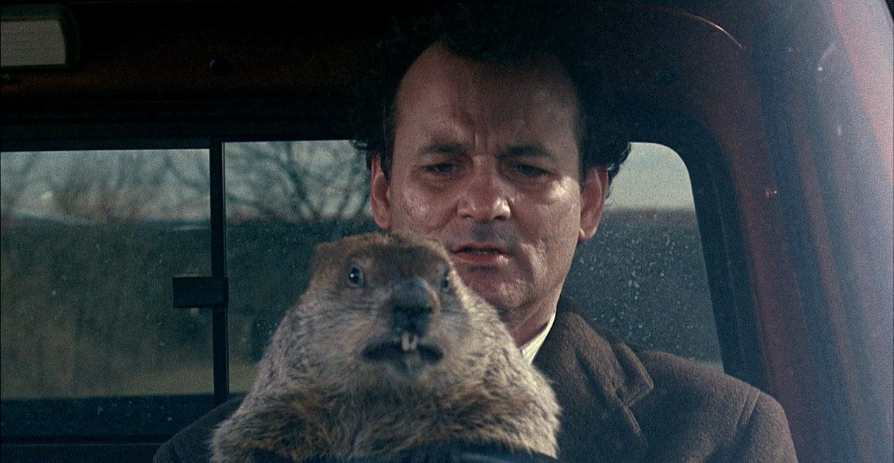 Breakfast With Bill Groundhog Day