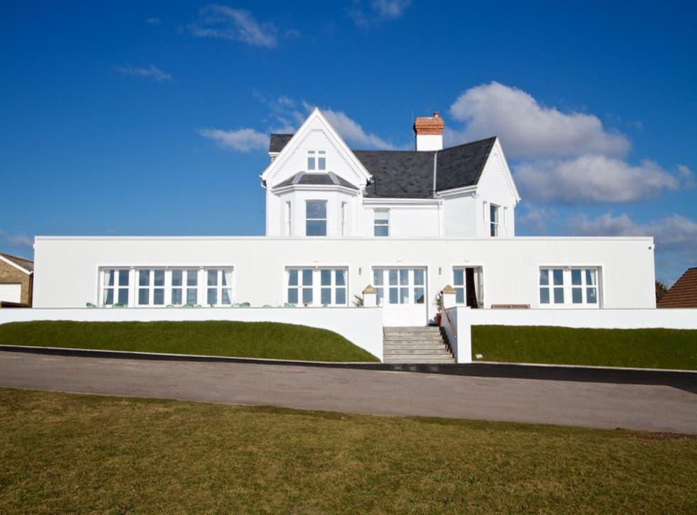 Seaside Boarding House