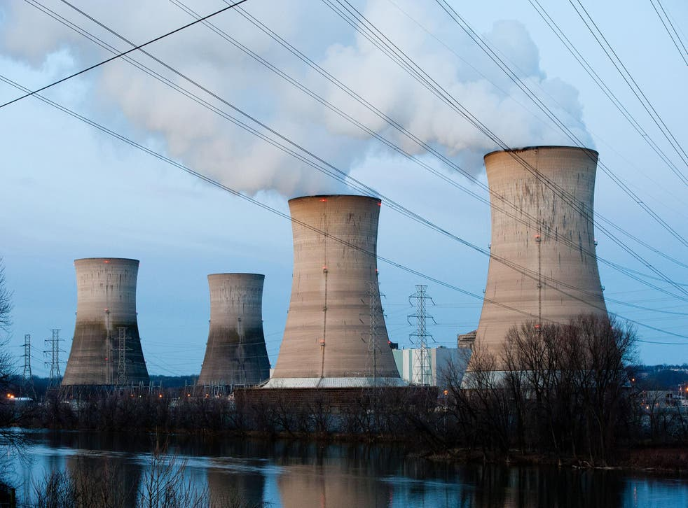 There have already been a number of attempted attacks on nuclear power stations