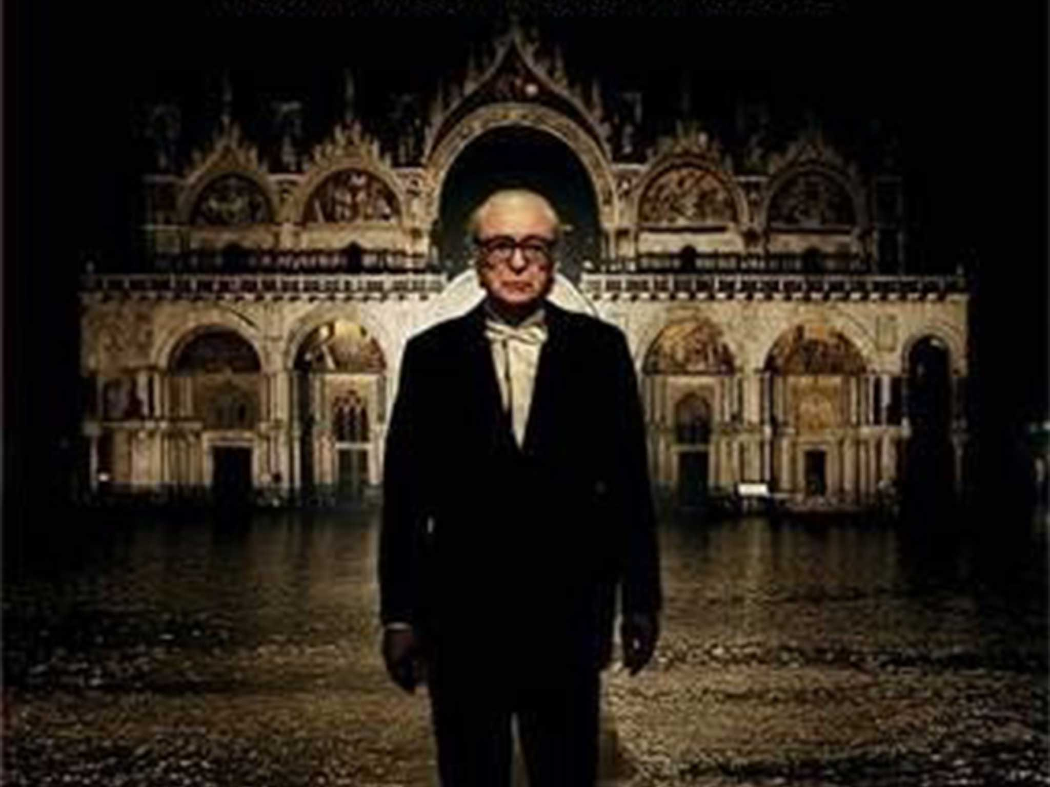 Paolo Sorrentino the young pope interview