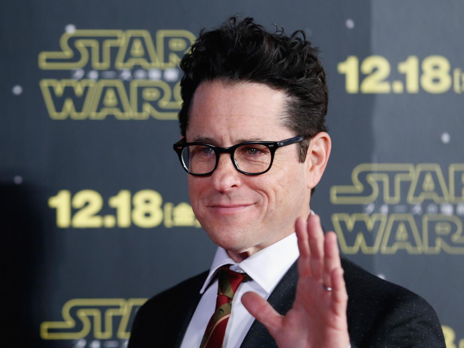 Star Wars director JJ Abrams has surprise response to negative Rise of Skywalker reviews: 'They're right'