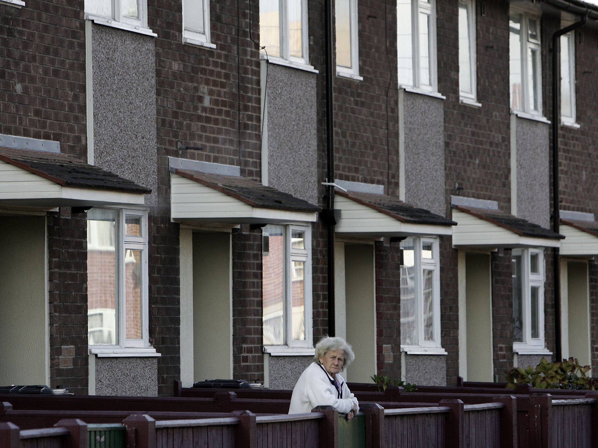 Council house tenants 39 rents 39 rise four times quicker than for Country house com