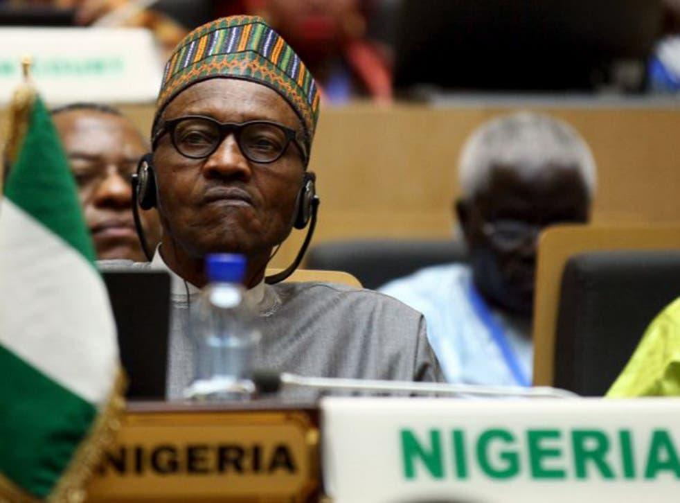 Nigeria - led by President Muhammadu Buhari - have lost hundreds of Christians in Nigeria thanks to terrorist group Boko Haram