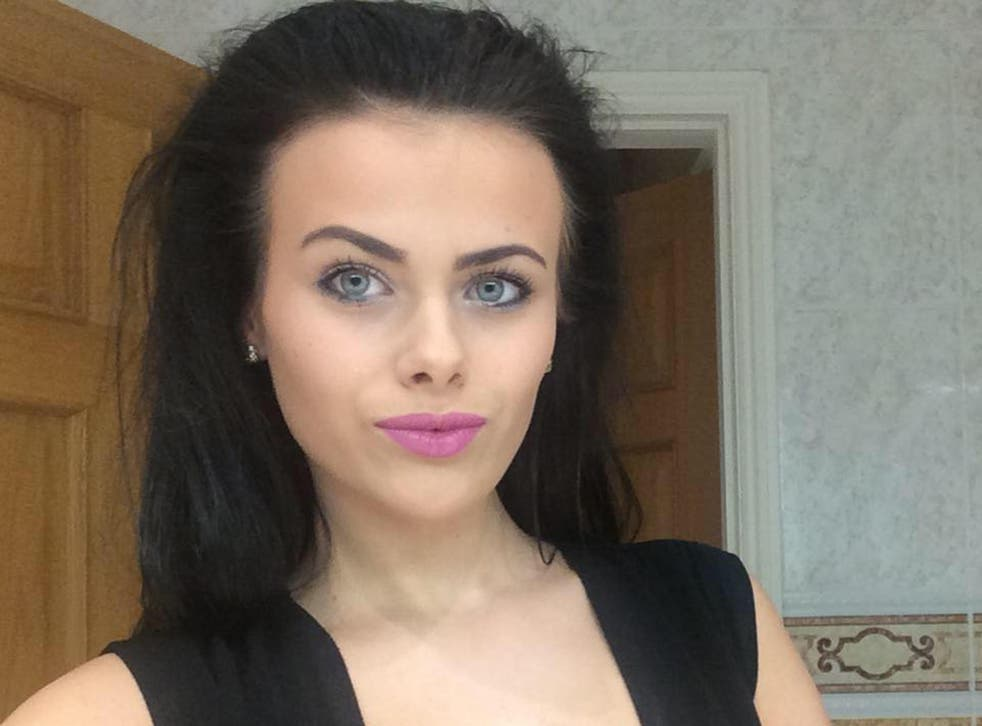 India Chipchase, 20, was last seen on Saturday night leaving a club in Nothampton with her friends