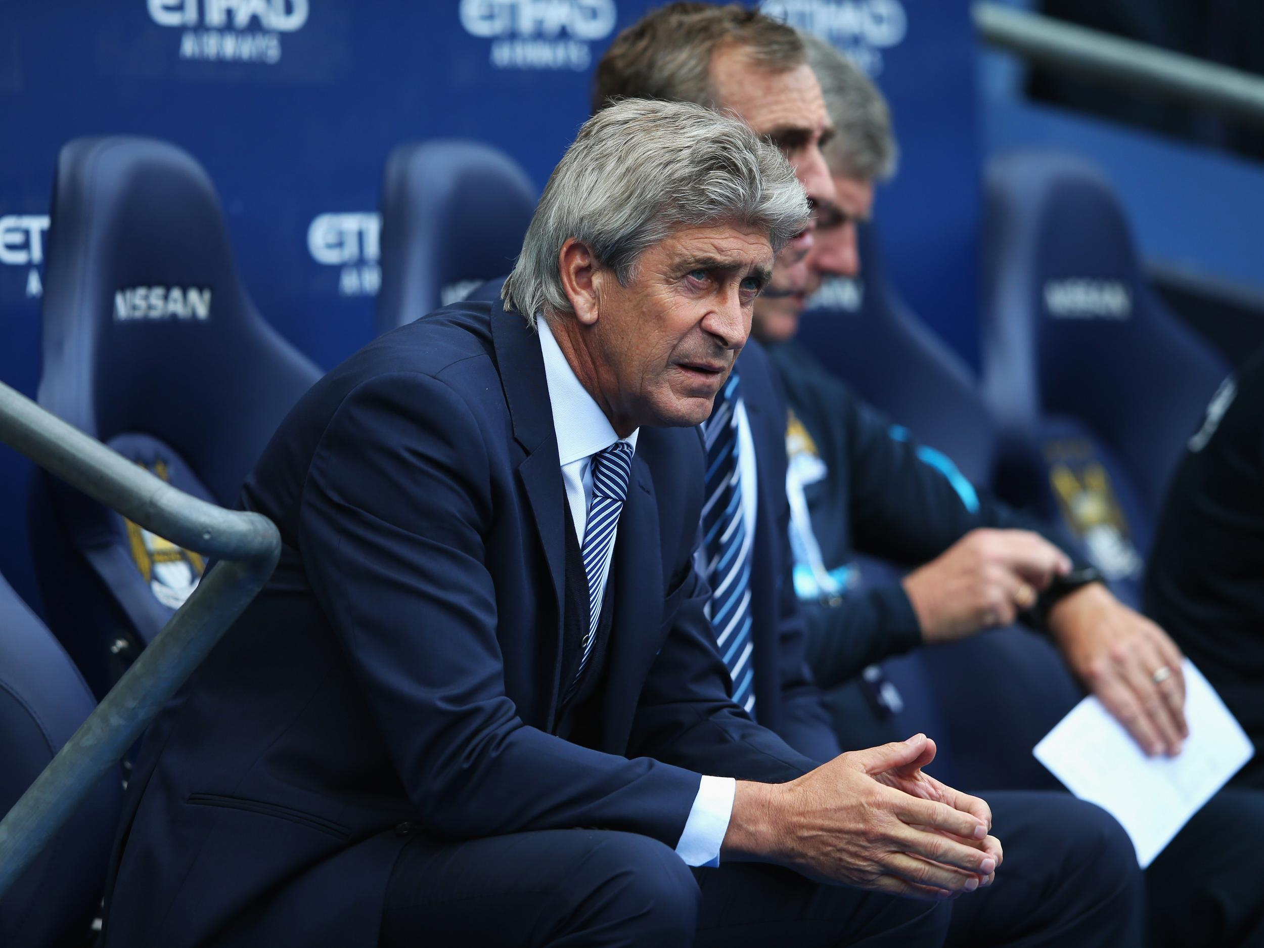 Manuel Pellegrini: a long way from Chile to China 15