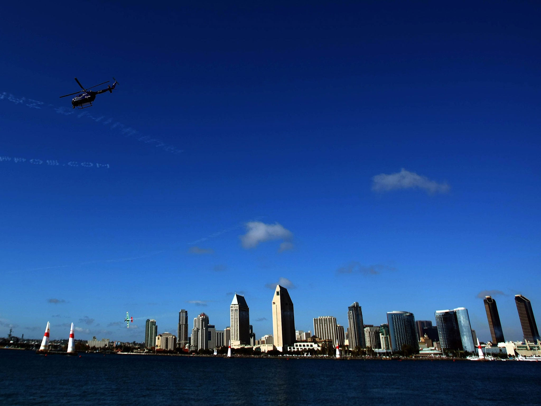 25. San Diego, California