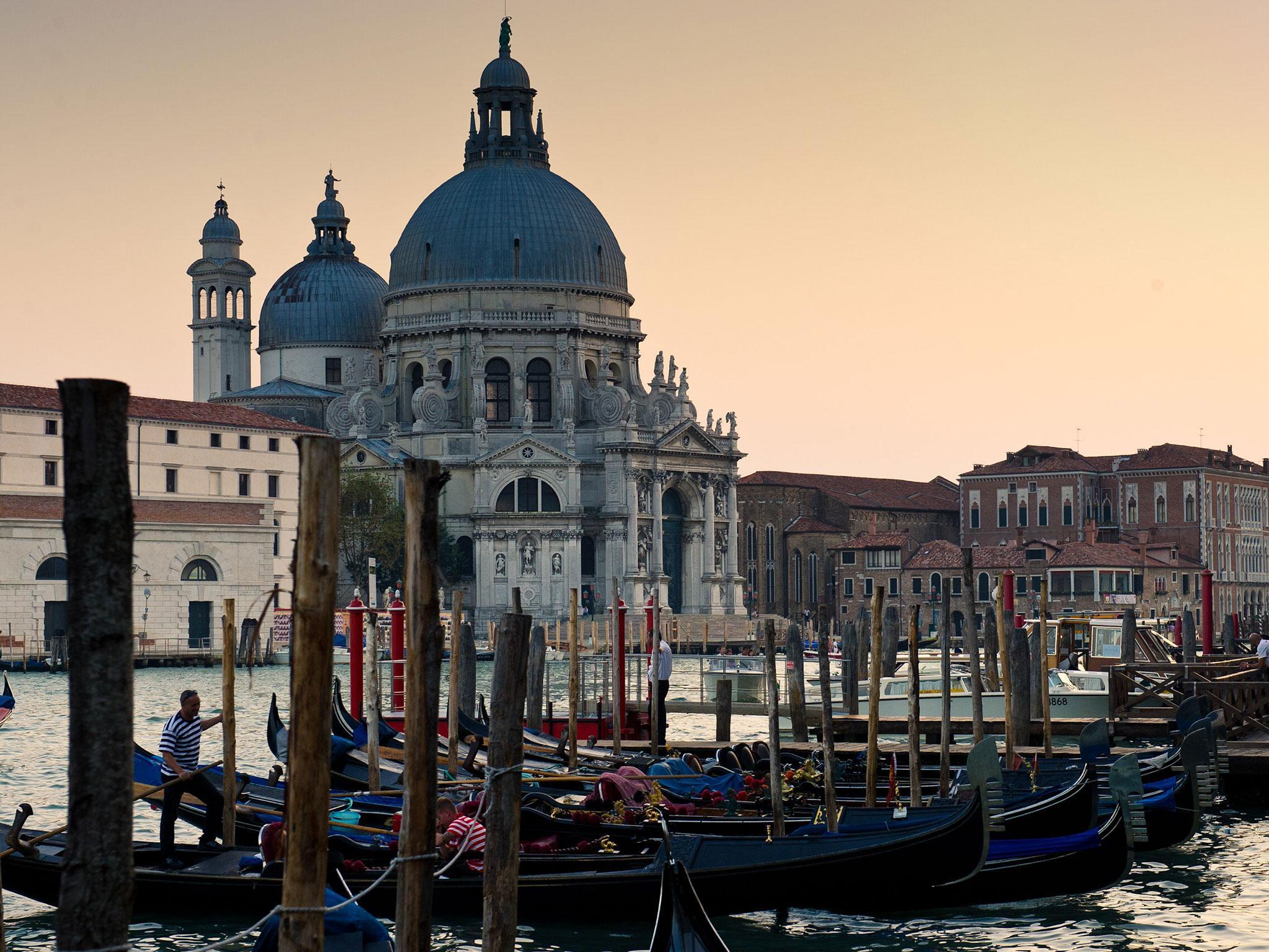 The 19 most popular European honeymoon destinations