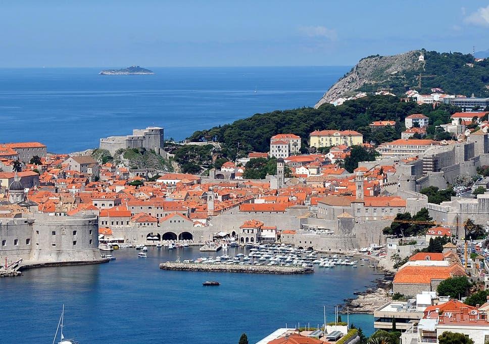 Escort girls in Dubrovnik