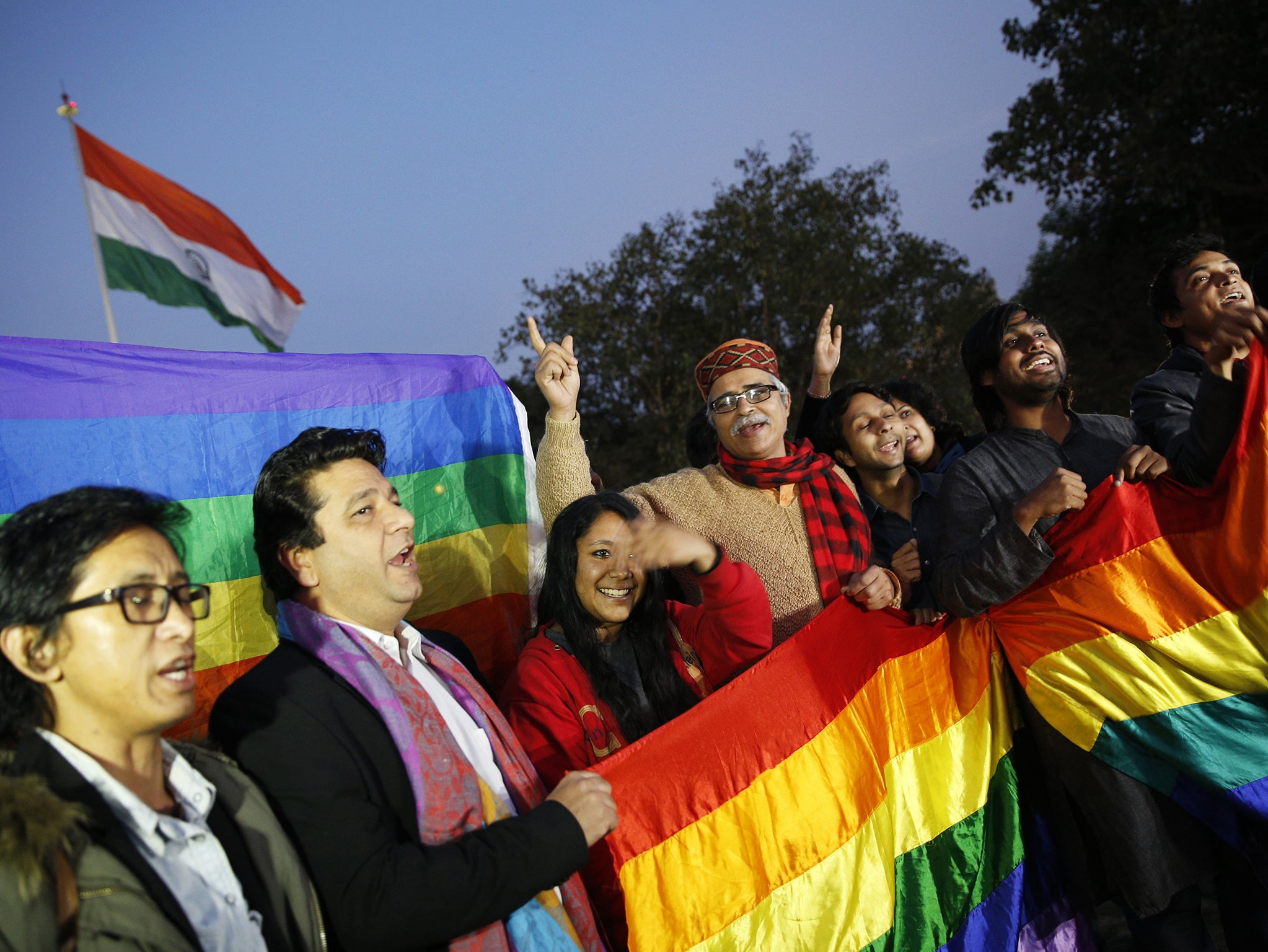 changing perpectives of homosexuality in india A minority form what are often called homosexual marriages, or gay marriages -handling change -bible topics -bible.