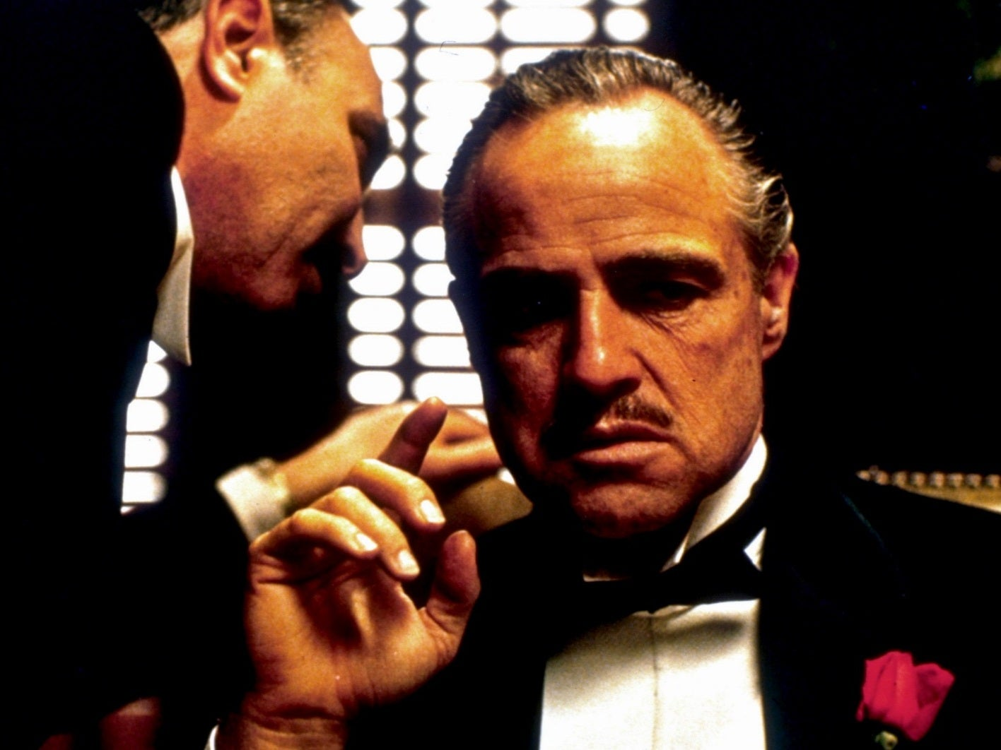 The 100 Best Movie Quotes Of All Time As Chosen By Hollywood The