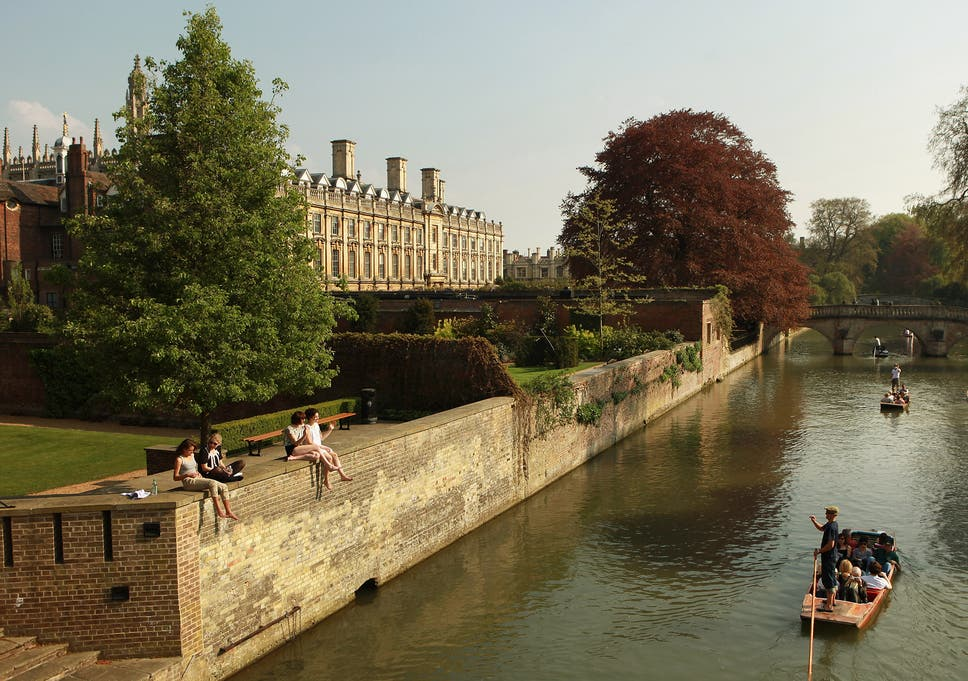Are you smart enough to get into Cambridge? Take the quiz | The