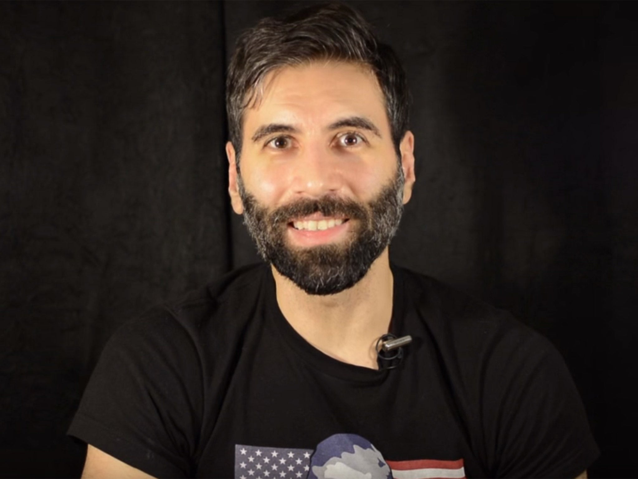 Roosh V: Protesters call for \'pro-rape pick-up artist\' to be banned ...