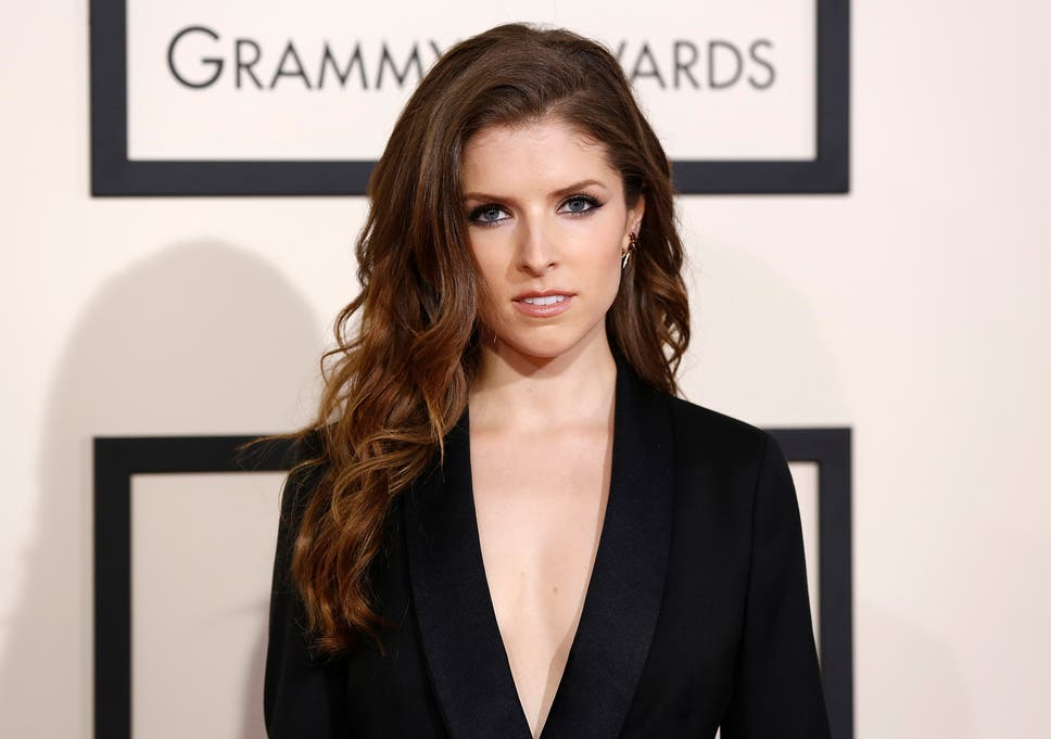 Anna kendrick dating robert pattinson
