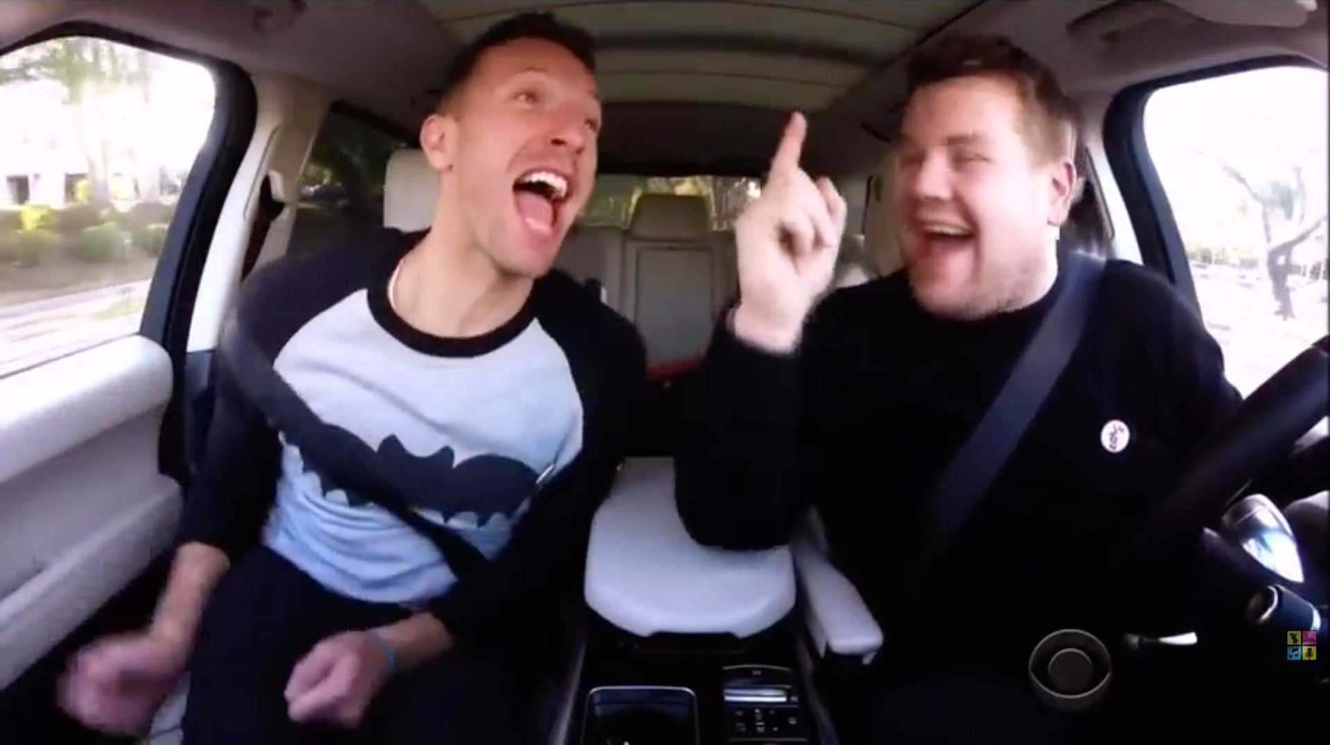Paul Mccartney Returns To Liverpool For Beatles Filled Carpool