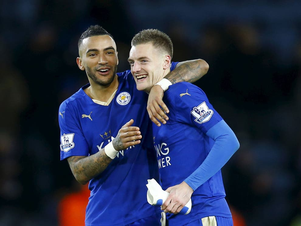 Manchester City vs Leicester City team news: Jamie Vardy ...