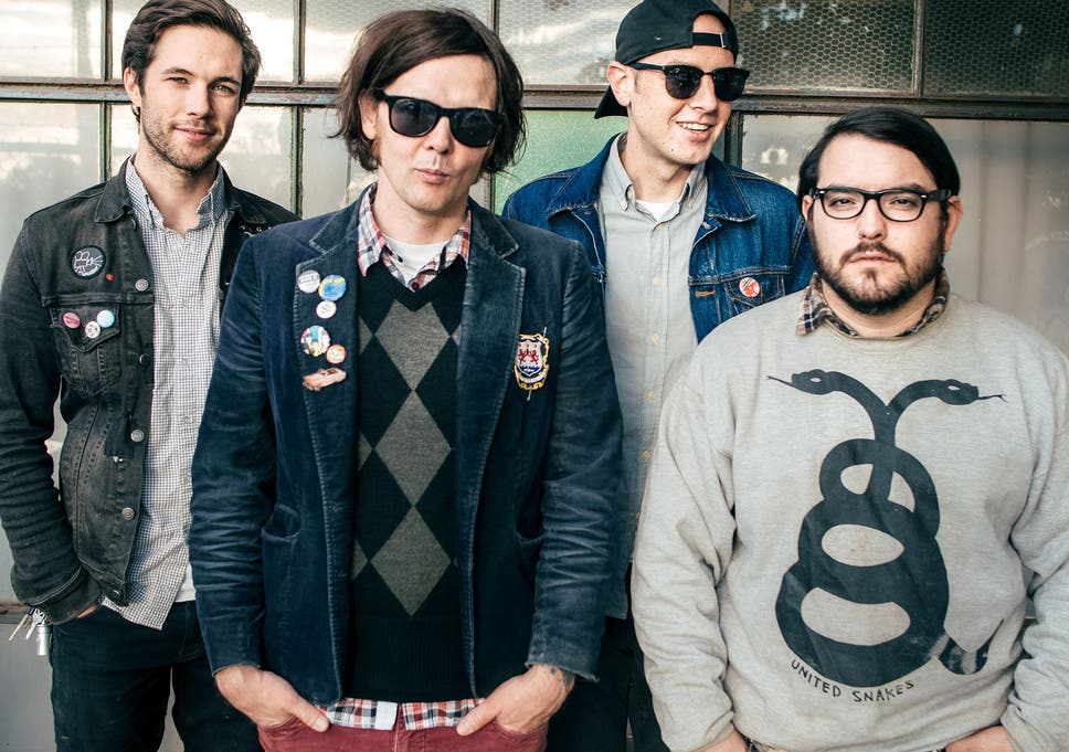Beach Slang Interview: \'Maybe writing really honest things has ...