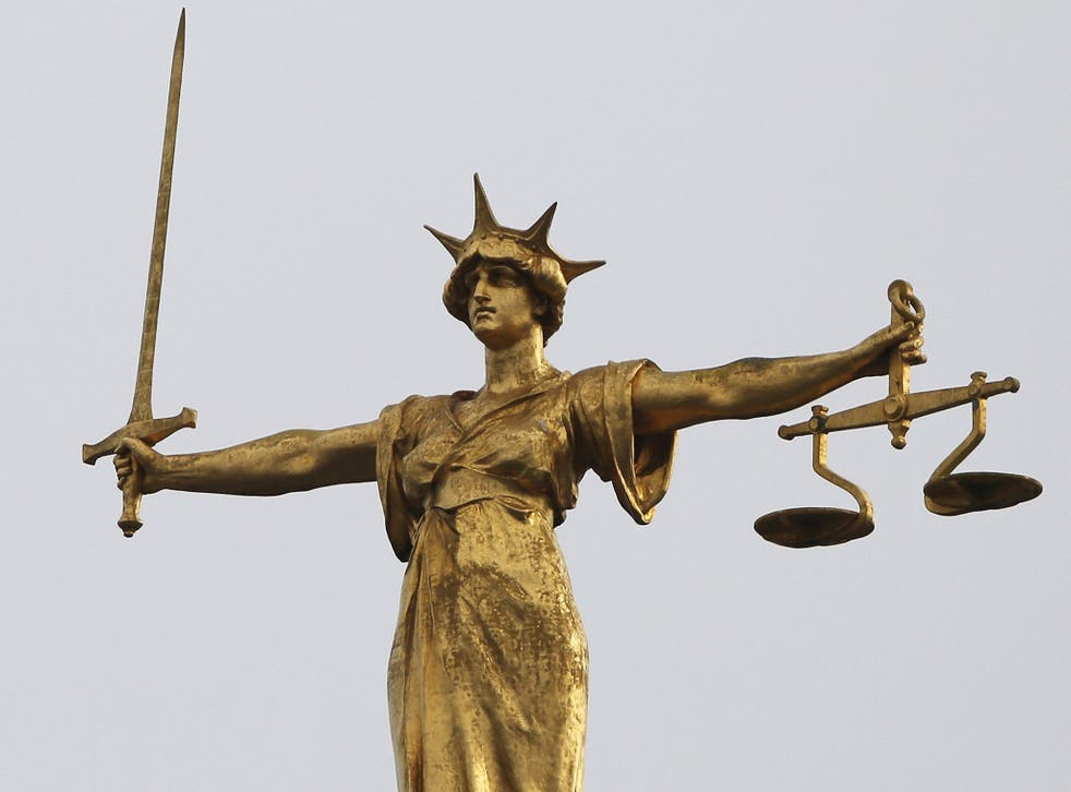 Rape Crisis England says criminal justice system is failing victims and survivors