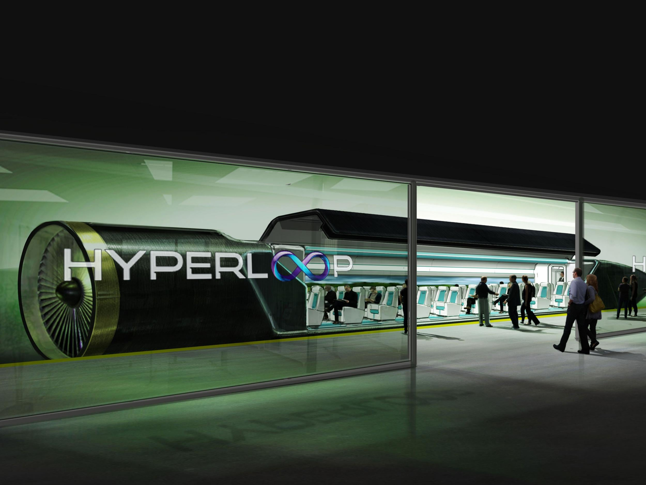 French railways invest in 700mph inter city hyperloop super tube train which could make hs2 obsolete the independent