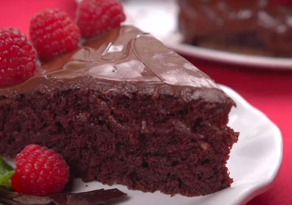 Chocolate Cake Recipe Which Can Be Made Completely Dairy Free