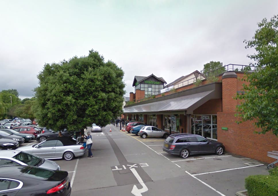 Waitrose In Chichester Prompts Outrage By Swapping China